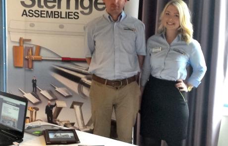 """Teignbridge Propellers presente en la Misión Internacional """"Marine Journalist"""""""