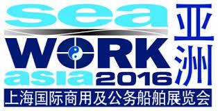 Es un placer para nosotros anunciar que Teignbridge Propellers Int Ltd estará presente en Seawork Asia 2016